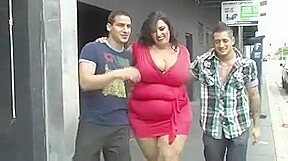 Extreme fat...