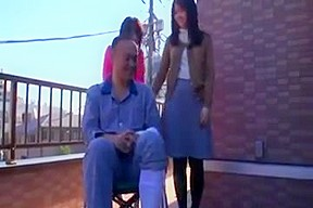 Bible Sex  father and Two stepdaughter