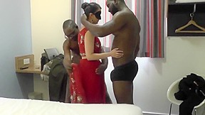 Indian Aunty Getting Fucked
