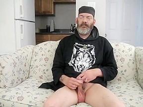 Ameer solo masturbation