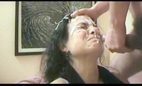Dunkcrunk amateur facial compilation episode 169