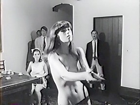 Lust Weekend (1967)