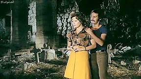 La noche del terror ciego (Tombs of the Blind Dead - 1972)