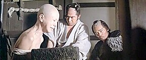 Hanzo the Razor The Snare (Goyokiba Kamisori Hanzo jigoku zeme - 1973)