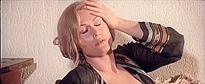 La maldicion de Frankenstein (1973) Anne Libert, Britt Nichols, Beatriz Savon