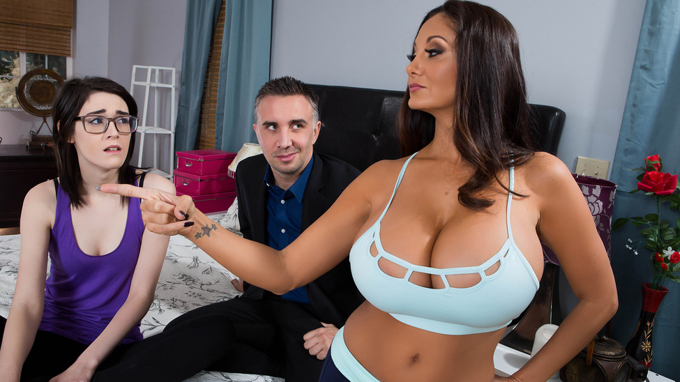 ava addams stay away from my daughter part 2