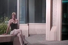 Best amateur shemale video with Solo scenes