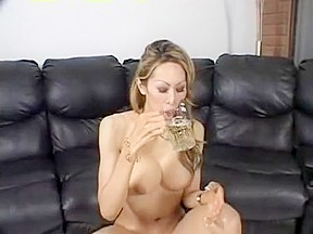 Best amateur shemale scene with Asian, Solo scenes