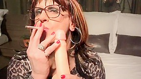 Crazy amateur shemale clip with Fetish, Mature scenes