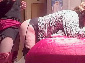 Crazy amateur shemale clip with Mature, Stockings scenes