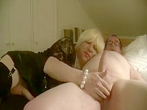 Crazy homemade shemale scene with Mature scenes