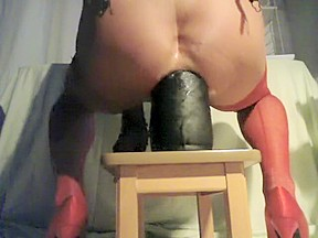 Incredible homemade shemale movie with Stockings, Big Asses scenes