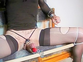Incredible homemade shemale video with Compilation, BDSM scenes