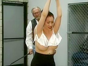 Milfs spanking...
