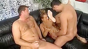 Threesomes clip...