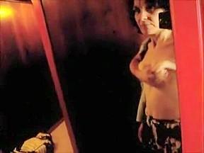 Small tits scene...