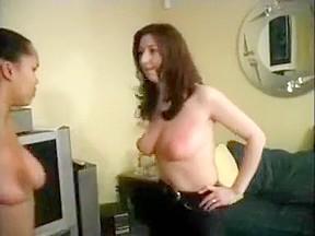 Lesbian adult scene...