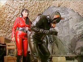 Threesomes slave...