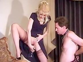 Exotic stockings xxx video...
