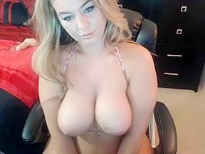 Webcams blonde...