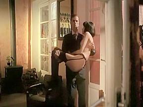 Stockings clip...