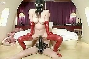 Exotic amateur sex movie...