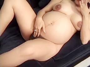 Pregnant scene...
