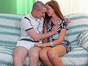 Elisaveta gulobeva mike in casual sex with ice...