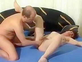 Fisting stockings adult scene...