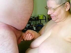 Amazing grannies bbw xxx clip...