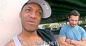 Gay story...