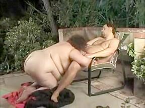 Hottest bbw grannies porn video...