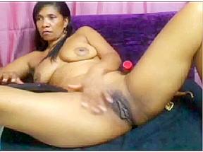 Horny webcams scene...
