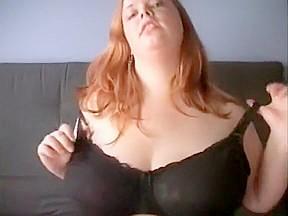 Incredible redhead clip...