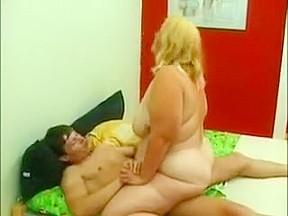 Exotic big natural tits big butt porn scene...
