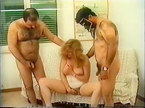 Hottest threesomes movie...