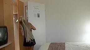 Big tits porn video...