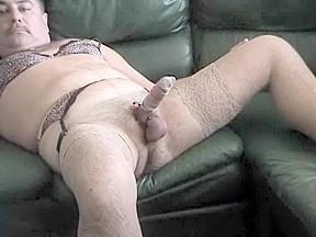 Fetish fat scenes...