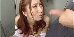 Substitute teacher alice miyuki...