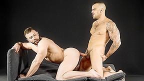 Damien Crosse & Diego Reyes in At First Sight - GodsOfMen