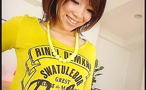 Nippon Little Pussy Mayu Takeuchi
