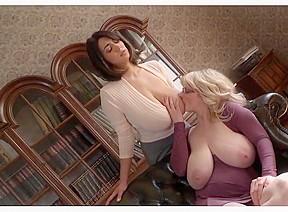 Big boobs lesbian librarians...