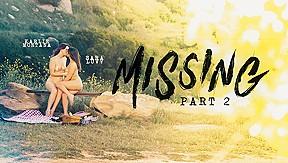 Sara Luvv & Riley Reid & Karlie Montana in Missing: Part Two - GirlsWay