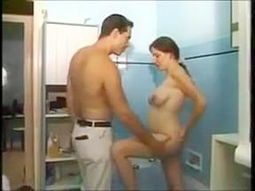 Sex shower...