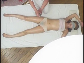 Incredible Japanese whore in Best Massage JAV scene