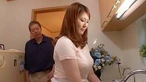 Amazing Japanese chick Momoka Nishina in Horny Blowjob, POV JAV scene