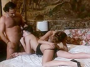 Incredible Italian Classic Porn Scenes