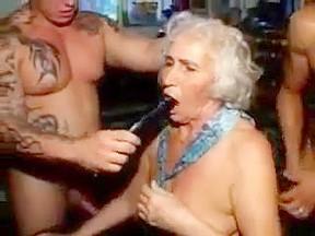 Hairy slut monica