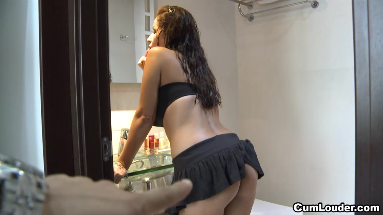 Lesbian sex roleplay
