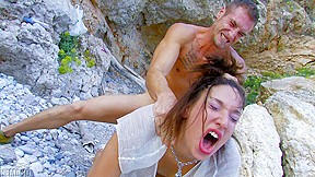 Nathalie sainlouis leo galvez in leo and his...